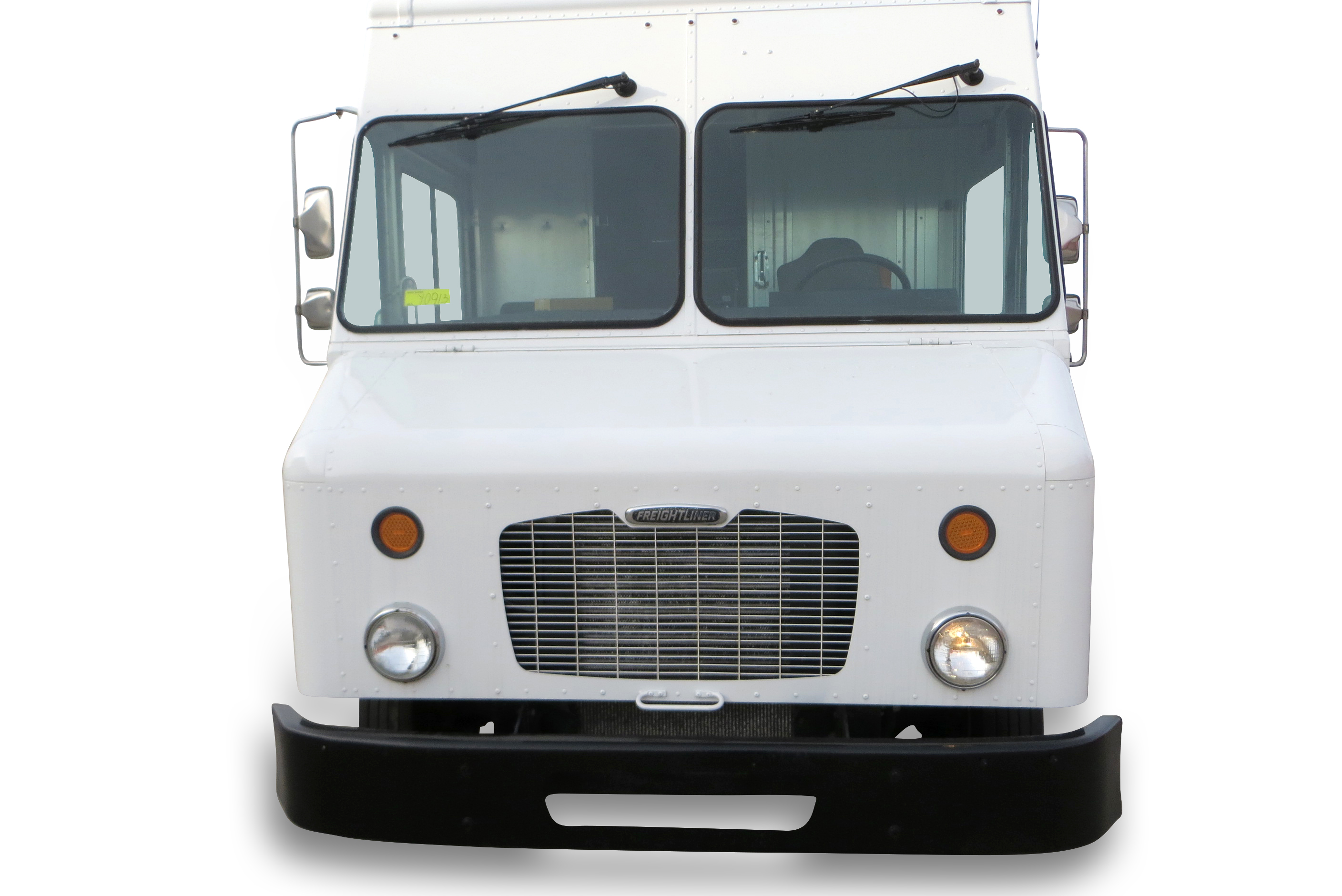large image of 2011 Freightliner 18-ft Step Van P1000