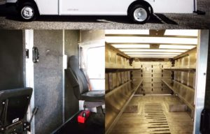 How MAG Trucks Modifies Used FedEx Trucks