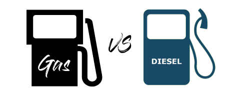 Questions to Ask When Comparing Gas vs. Diesel Step Vans