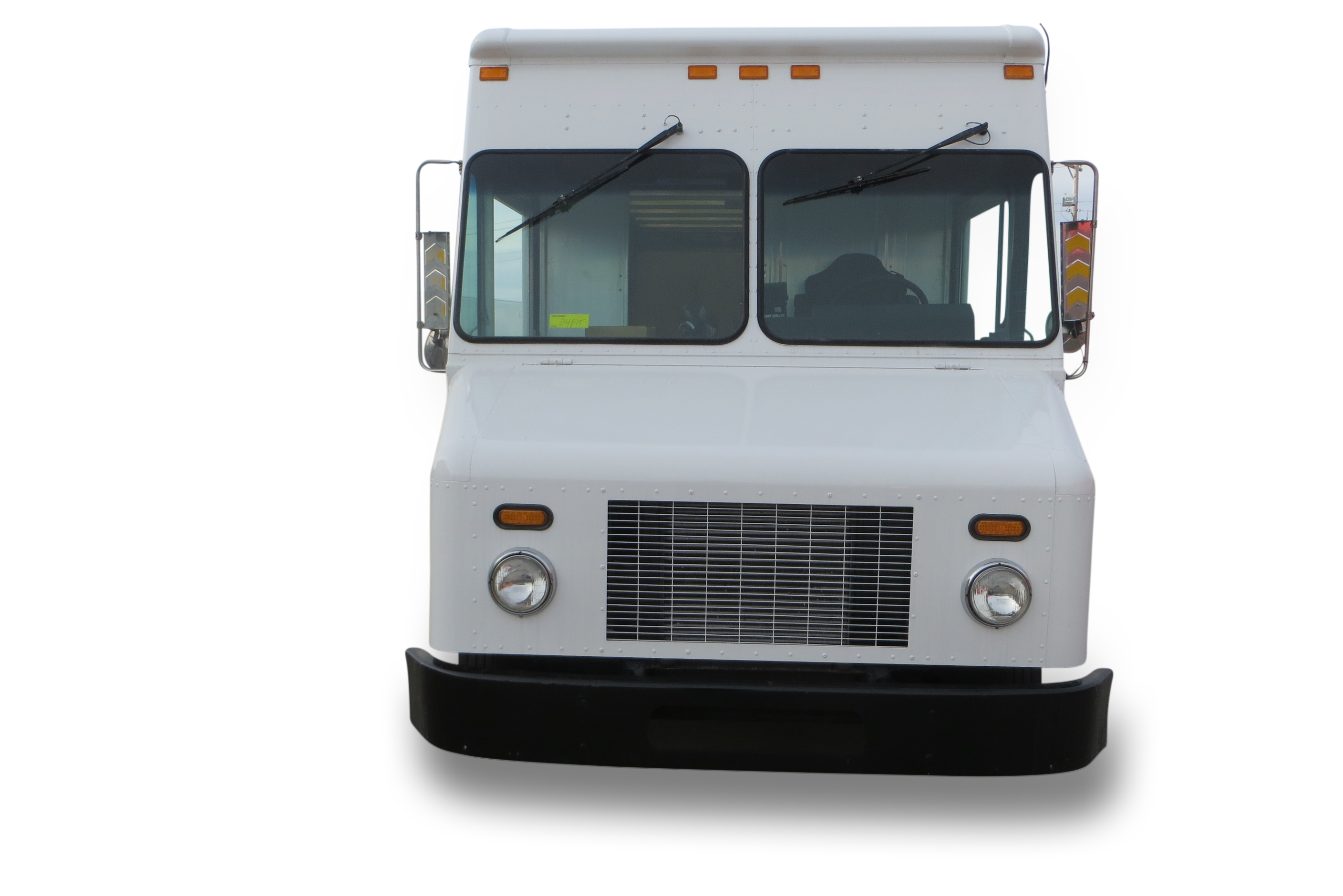 large image of 2008 Freightliner 22-ft Step Van P1200