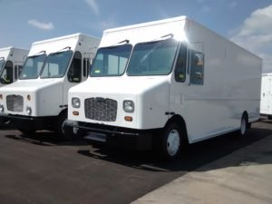 Winterize Your Food Truck Step Vans