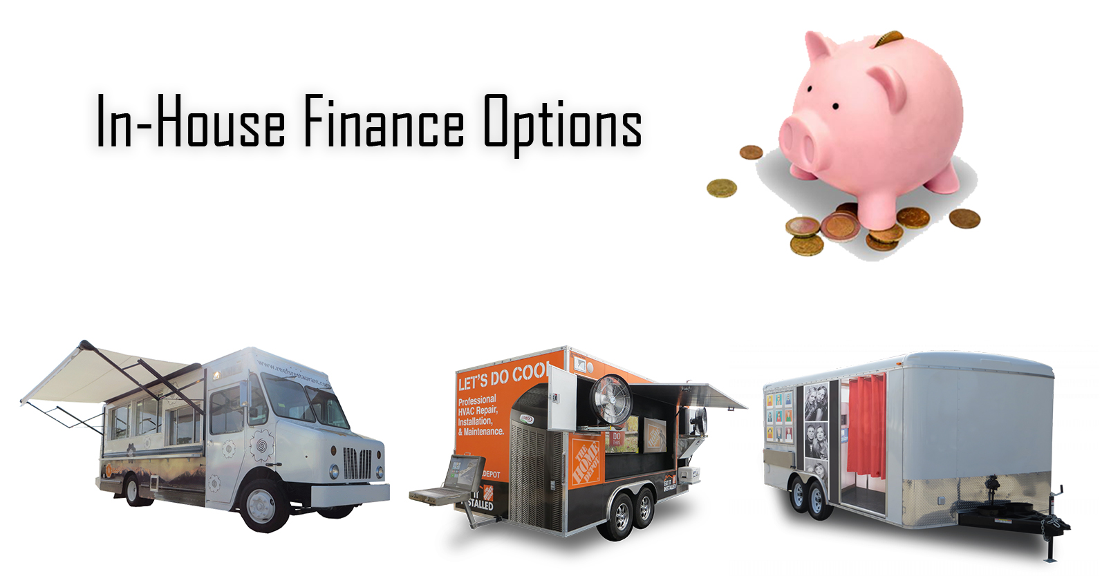 Financing FedEx Trucks