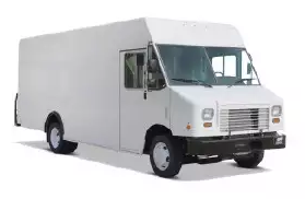 large image of 20-ft Ford 2017 P1100 Step Van – 4 in stock!