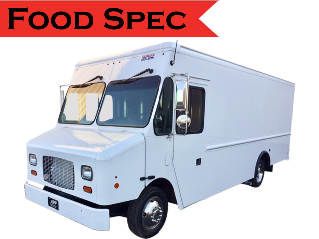 large image of 18-ft Ford 2019 Food Trucks P1000