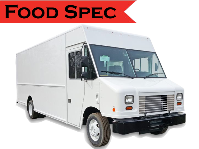 large image of 22-ft Ford 2017 Food Truck P1200