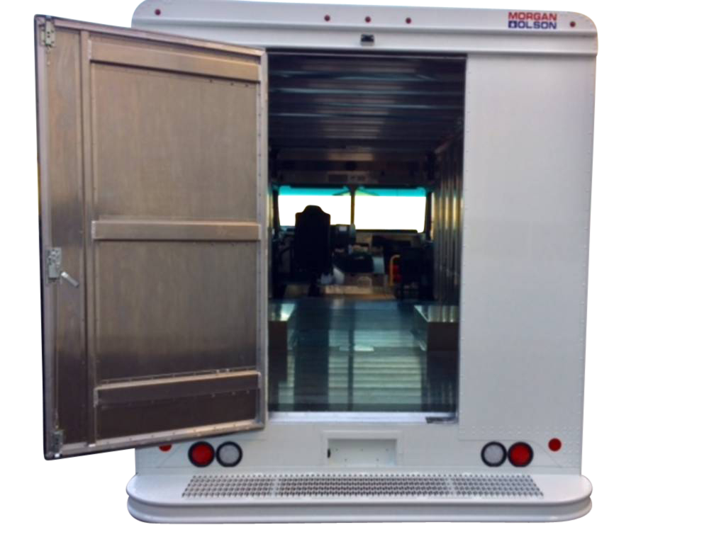 large image of 18-ft Ford 2018 Food Trucks P1000