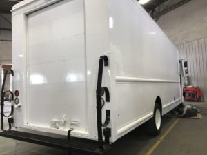 From Step Vans to ISP Trucks
