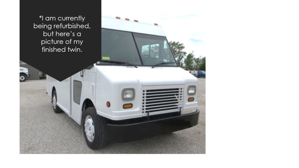 large image of 2004 12-ft Freightliner Step Van P500