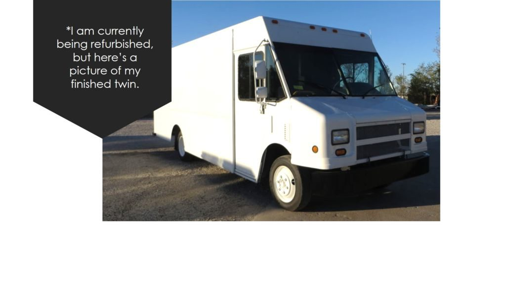 large image of 2006 Freightliner 18-ft Step Van P1000