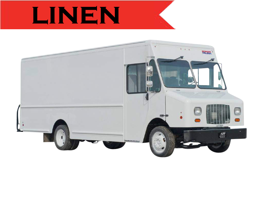 Must-Have Modifications for Linen Trucks