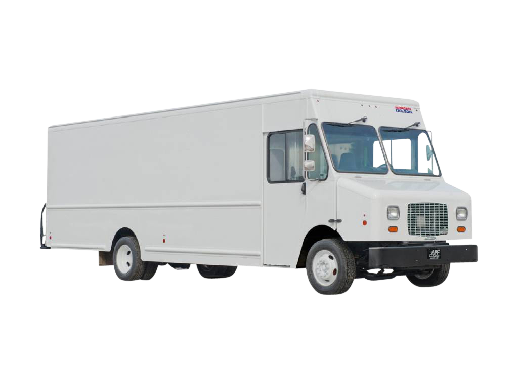 large image of 22-ft Ford 2019 Food Truck P1200