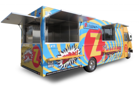 Tips for Converting Step Vans into Food Trucks